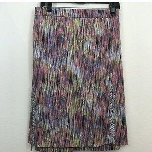 Isabel Toledo For Lane Bryant Skirt Sz 28
